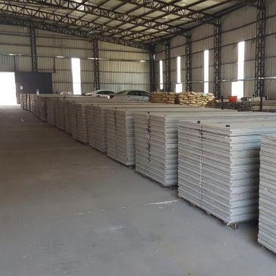 广丰轻质复合隔墙板 75MM环保节能聚苯颗粒泡沫水泥隔墙板