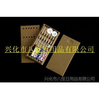 供应针线包,针线盒,酒店针线包,塑料针线包 酒店一次性用品