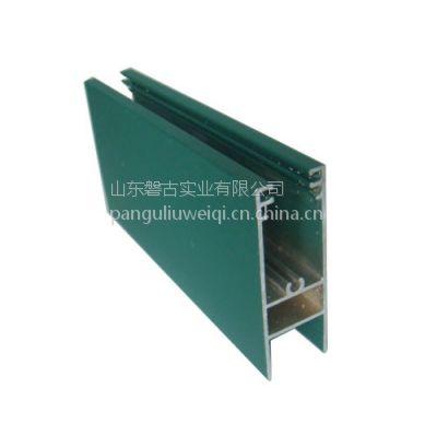 磐古铝合金型材生产、销售各种门窗型材