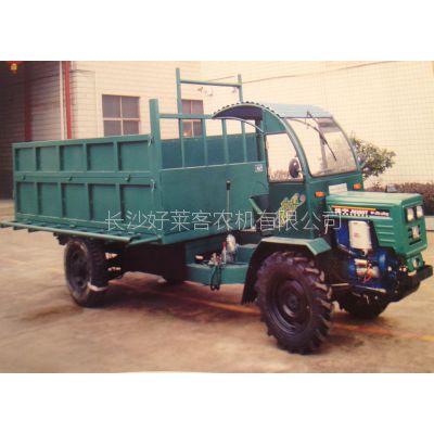 厂家直销湖南佳宁JN25DT特种盘式拖拉机小型四驱爬山拖拉机价格实惠