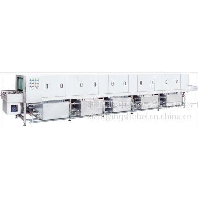 翔鹰XYXX-500E洗箱机 洗筐机 周转箱清洗机