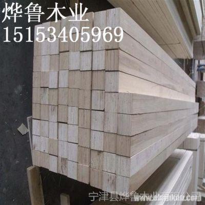 供应北京大兴区 通州区 朝阳区 顺义区 海淀区木制包装箱专用LVL木方