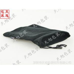 深圳厂家 供应各种规格定做款式饰品袋 束口袋 梳子布袋 交货快