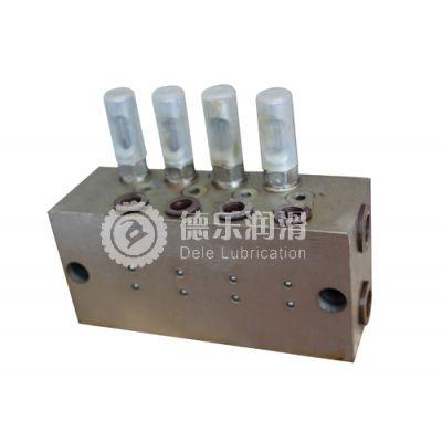 供应 VSN-KR型系列双线分配器