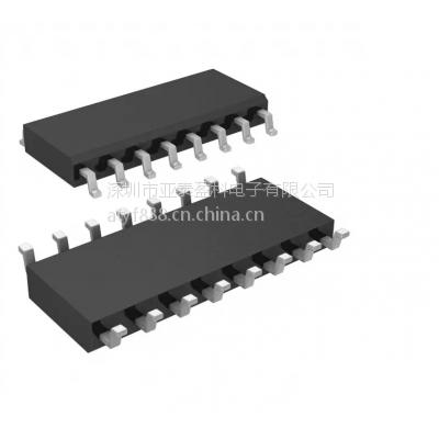 亚泰盈科MAXIM系列MAX693ACWE备用电池电路IC SOP16原装现货专营