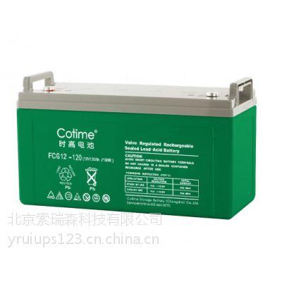 法国时高PLATINE6-100蓄电池代理