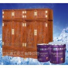 广东PU透明底 专业生产PU家具漆品牌 PU家具漆加盟