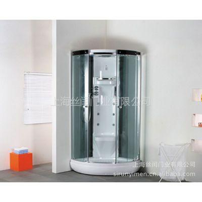 供应热弯扇形转角直角折角钢化玻璃平板钢化玻璃批发淋浴房(10元)