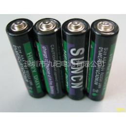 供应AAA7号干电池