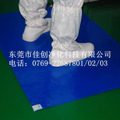 供应广州一次性粘尘垫,34*36粘尘垫厂家