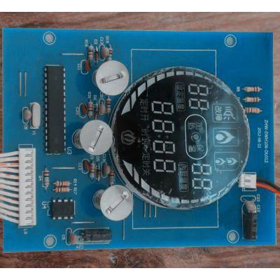 家用电热水器控制电路板线路电脑板遥控智能恒温控制快速制热,电脑控制板; 伺服控制器; 家电线路板