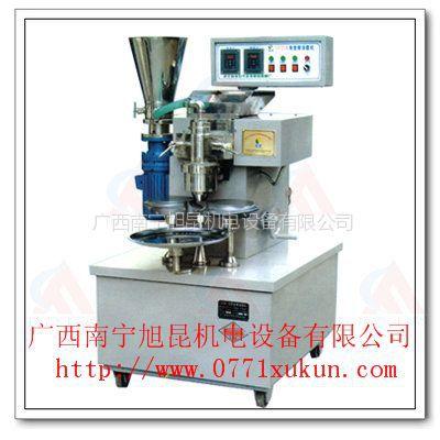 供应品牌旭众VFD-2300A型汤圆机 广西汤圆机,南宁汤圆机