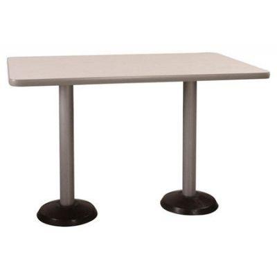 广州餐厅桌子,防火板餐桌,肯德基快餐桌