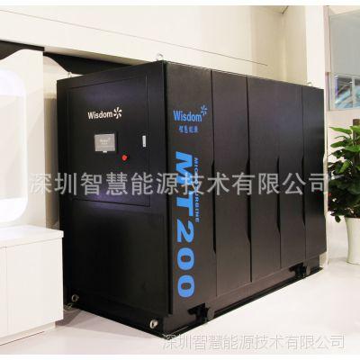 燃气轮机发电机组 Microturbine Generator