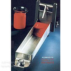 中西供应果酱粘度计- 型号:Bostwick Consistometer库号:M226197