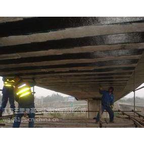 供应承重梁加固 桥梁加固专业施工队