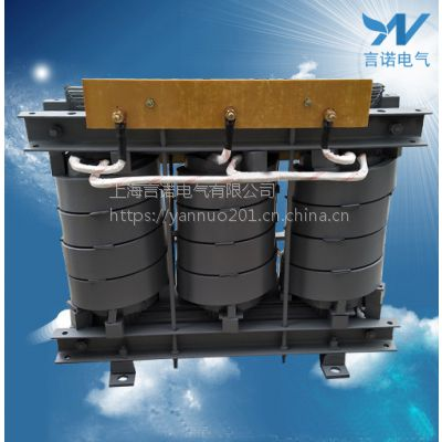 上海言诺三相变压器SG-100kva电焊机专用隔离变压器