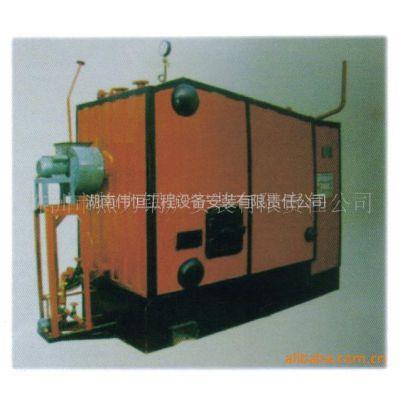 供应热力锅炉 青海西宁 各种锅炉 安装 改装 能用生物质颗粒燃料 锅炉