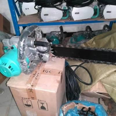 供应AY安源ZGS-450型系列矿用链锯