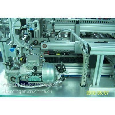 非标自动化生产装配线