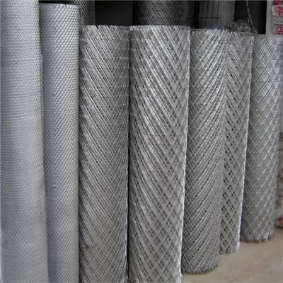 菱形不锈钢过滤网价格 304不锈钢 钢板网厂家