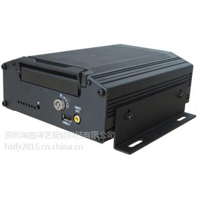 多内存硬盘实惠型车载录像机,实时录像,实时监控