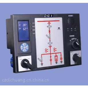 高低压开关柜专用操控装置温湿度控制器