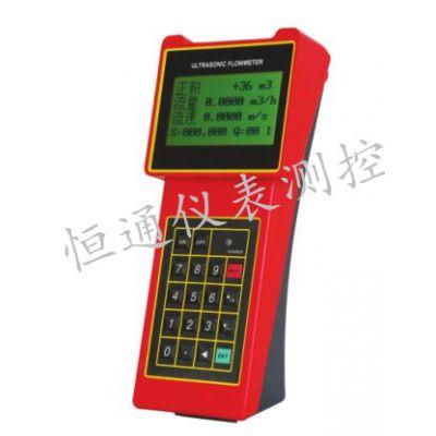 供应HTUF-2000H手持式超声波流量计