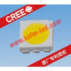 供应CREE芯片封装5050LED灯珠