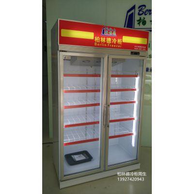 深圳沙井这边有卖便利店饮料柜的吗?