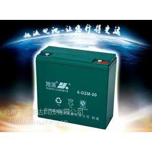 UPS电源专用旭派蓄电池