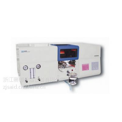上海仪电上分AA320N原子吸收分光光度计