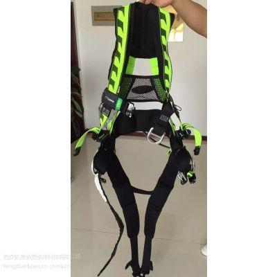 供应风电安全带 滑块 防坠器 安全绳 双钩减震器
