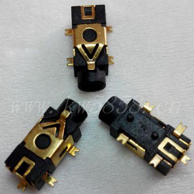 供应KWPJ-209点读机2.5耳机插座