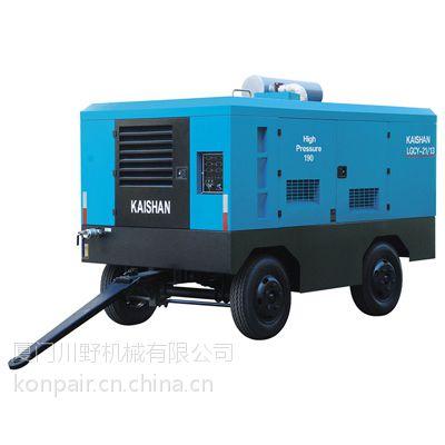 供应泉州大型空压机_矿山用_工程建设用空气压缩机设备