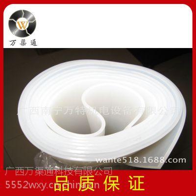 食品级硅胶板 绝缘耐油防滑防静电 广西低价供应
