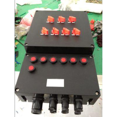 BXM8030-12/40K50X1G12防爆防腐照明配电箱