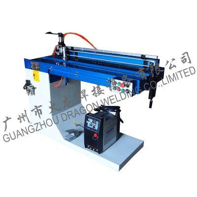 全自动不锈钢热水壶直缝焊机 平板圆筒直缝焊接机 带钢直缝焊机