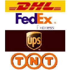 东莞DHL国际快递速度快,全东莞,包清关,当天上网
