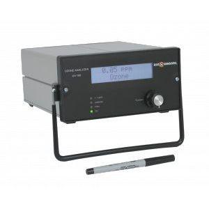 供应美国ECO UV-100紫外臭氧检测仪