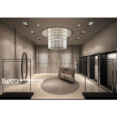 供应服装店面设计,专卖店装修设计与施工服务
