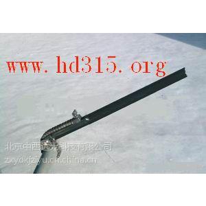 中西供 摩擦管钳 型号:GQRA-54库号:M328600