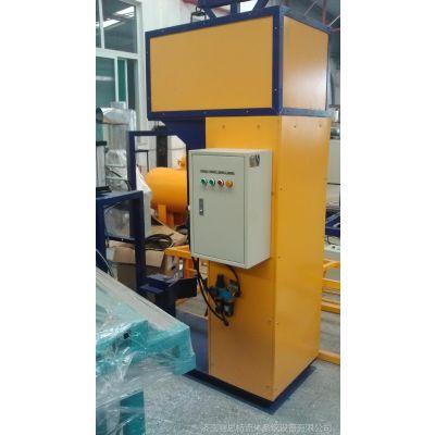 七氟丙烷消防气瓶检测设备 立式瓶阀装卸 干燥清洗机等 3C认证