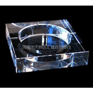 供应水晶办公文具 水晶烟缸 水晶钥匙扣 水晶奖杯 奖排 水晶摆件