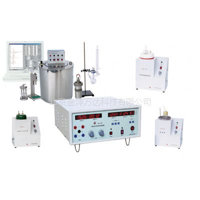 SLRL-I 物化热力学综合实验装置 型号:SLRL-I