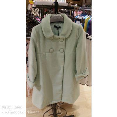 虎门尾货批发市场 低价促销库存四季女装什么款式都有