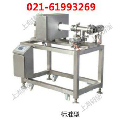 杭州肉凉菜食品金属检测机