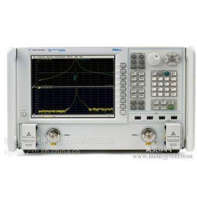 回收N5249A NA-X 微波网络分析仪张苏:13826238295