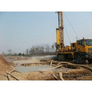 维修各种潜水深井泵|香山附件专业打井提泵|大型深井泵提落安装深井泵