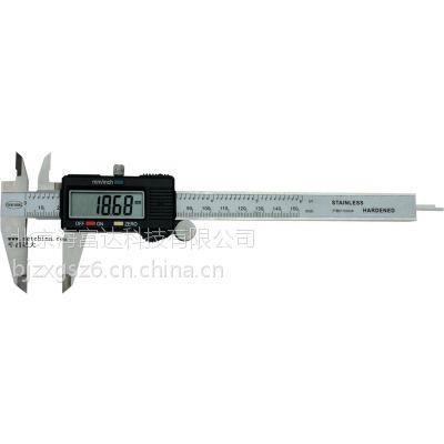 数显游标卡尺(0-300mm) 型号:SDZ5-0-300